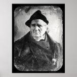 Évêque Chase Daguerreotype 1846 Posters