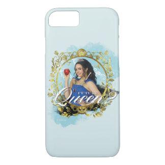 Evie - future reine coque iPhone 7