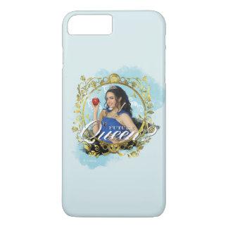 Evie - future reine coque iPhone 7 plus