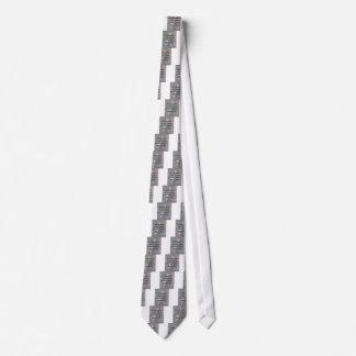 Évitez la popularité - William Penn Cravates