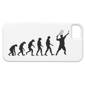 Évolution de cas de l'iPhone 5 de tennis Coques iPhone 5 Case-Mate
