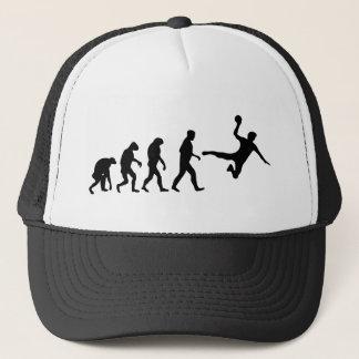 évolution de dodgeball casquette