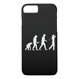 Évolution de golf coque iPhone 7