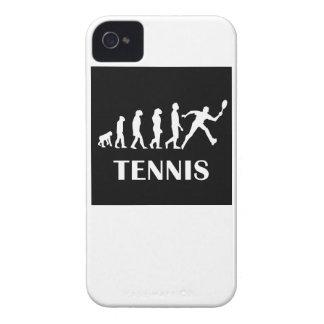 Évolution de tennis coques Case-Mate iPhone 4