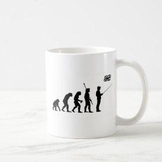 Évolution Mug