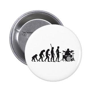 évolution plus drummer badge