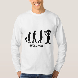 Évolution T-shirts