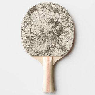 Evreux, Dreux Raquette Tennis De Table