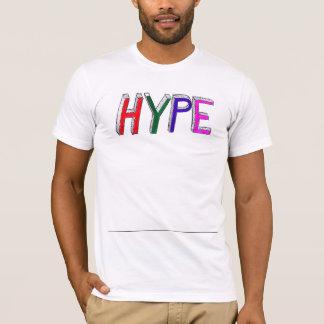 EXAGÉRATION - T-shirt