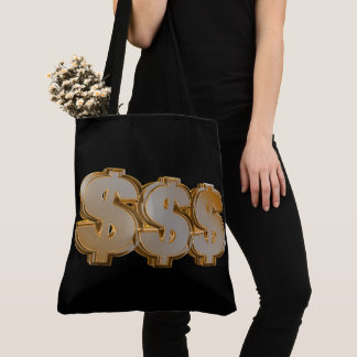 Excellent grand sac fourre-tout par Leslie Harlow