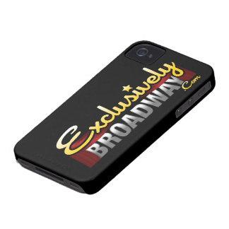 ExclusivelyBroadway.com Coques iPhone 4