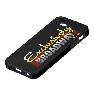 ExclusivelyBroadway.com Coques iPhone 5