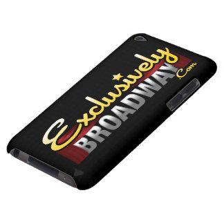 ExclusivelyBroadway.com Étuis iPod Touch