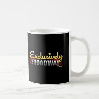 ExclusivelyBroadway.com Mug