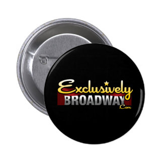 ExclusivelyBroadway.com Pin's