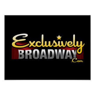 ExclusivelyBroadway.com Posters