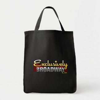 ExclusivelyBroadway.com Sacs