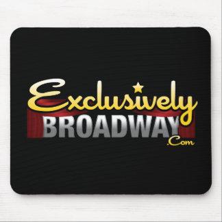 ExclusivelyBroadway.com Tapis De Souris