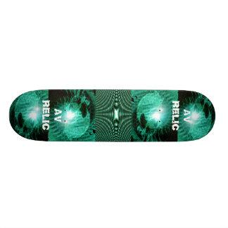 Exosphere gothique d'AVR Skateboards Cutomisables