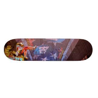 Expérience de rue de Fremont Mini Skateboard 18,4 Cm