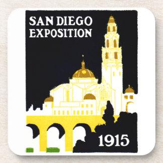 Exposition 1915 de San Diego Sous-bock