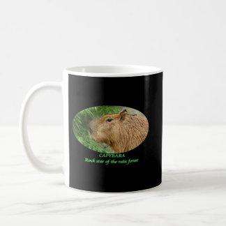 Exposition de Capybara un certain amour pour le Mug