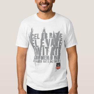 Exposition de station de zoo 400th t-shirt