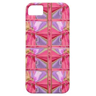 Exposition heureuse de diamant de motif de sourire coques Case-Mate iPhone 5