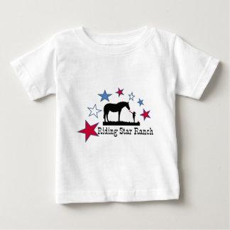 Exposition que vous soutenez avec le logo de ranch t-shirts