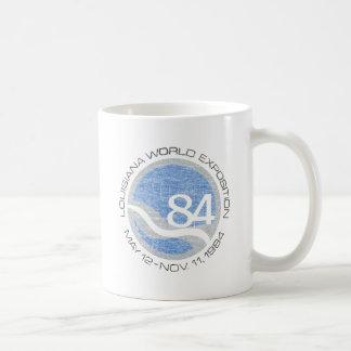 Exposition universelle 84 mug