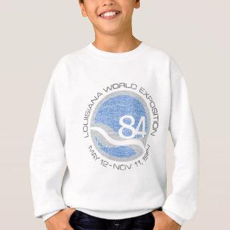 Exposition universelle 84 sweatshirt