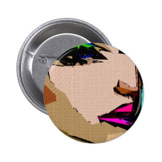 Expressions femelles 711 badges