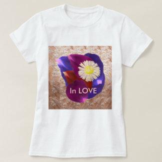 Exprimez votre amour - éditez n ajoutent votre t-shirts