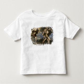 Expulsion du paradis t-shirt pour les tous petits