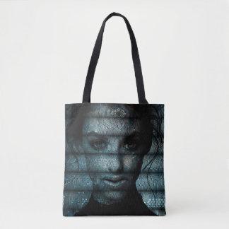 Extropianism Tote Bag