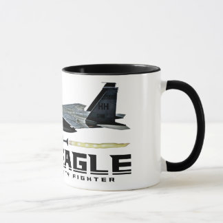 F-15 Eagle Tasses