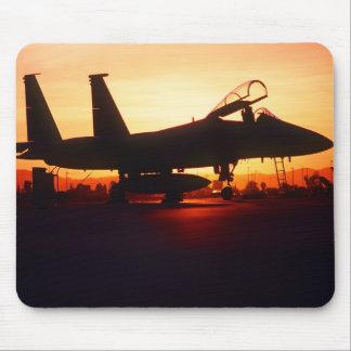 F-15C Eagle Tapis De Souris