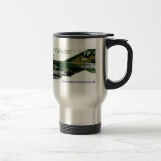 F-4C Phantom II Mug De Voyage