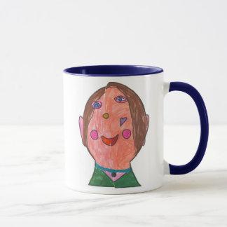F Caldwell-Maximum Mug