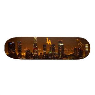 F.Y.C. Planche à roulettes d'horizon de LA Plateau De Skateboard