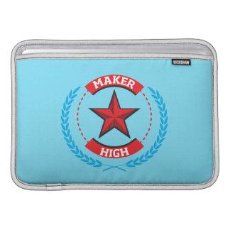 Fabricant haut poches macbook air