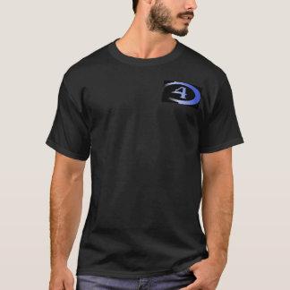 Fabrication du décalage 4 évoluée t-shirt