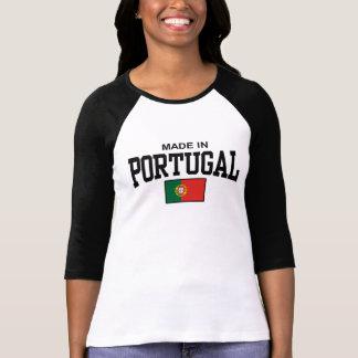 Fabriqué au Portugal T-shirt