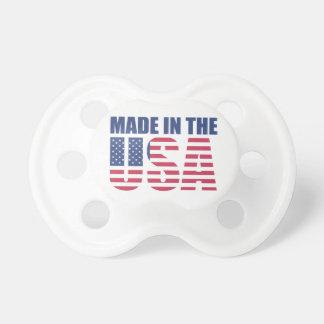 Fabriqué aux Etats-Unis Sucettes Pour Bébé