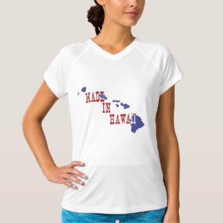 Fabriqué en Hawaï T-shirt