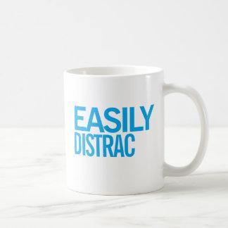 facilement tasse de distrac (fanez-vous)