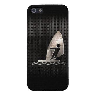 Faire de la planche à voile ; Cool Étui iPhone 5
