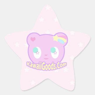 fairyi sticker étoile