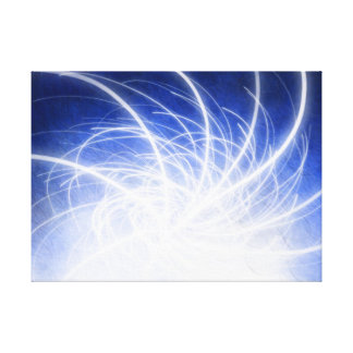 Faisceaux électriques - copie de toile