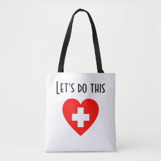 Faisons ce sac fourre-tout médical